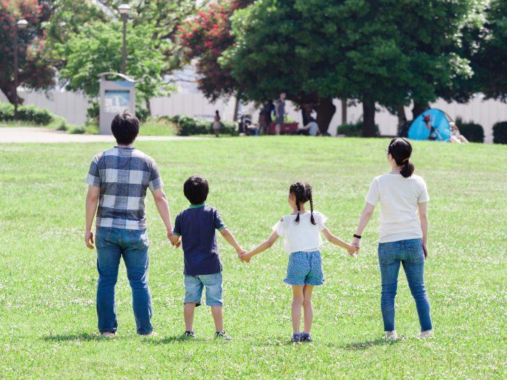 期間工の家族