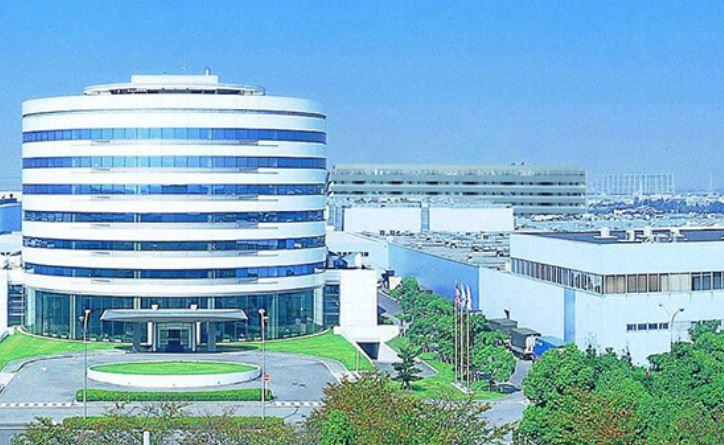 アイシンAW工場